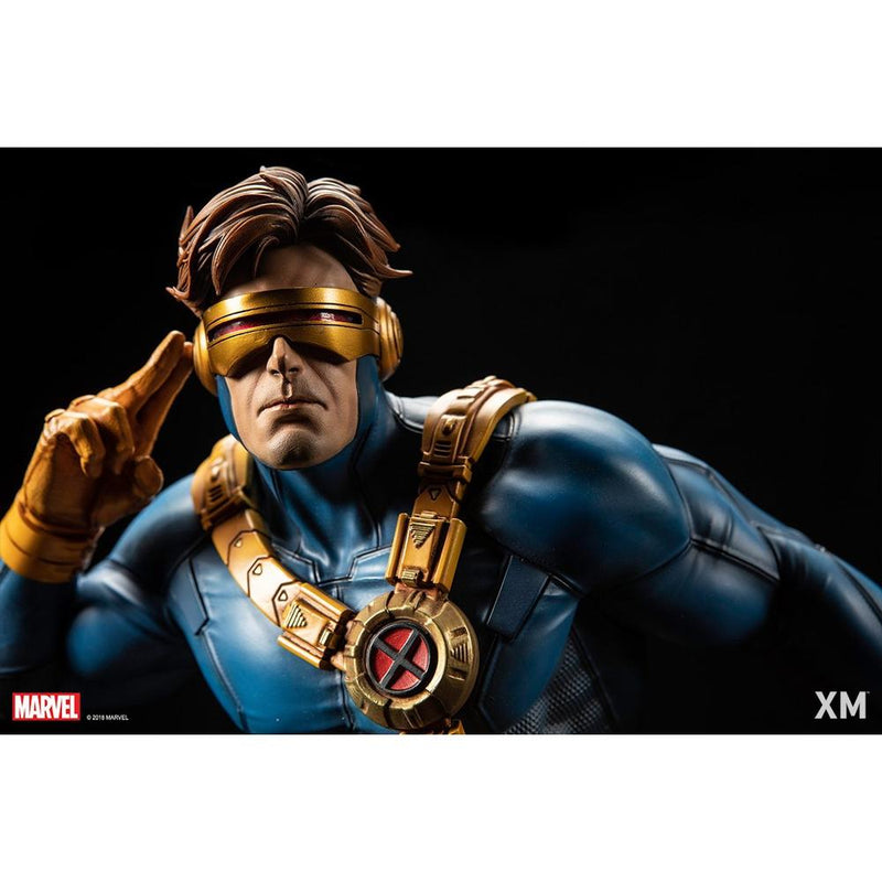 Pre-Order: Cyclops Deluxe Edition - The Anime And Pop Culture Studio