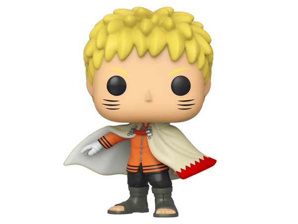 Boruto: Next Gen Naruto Hokage Pop! (Exclusive) - The Anime And Pop Culture Studio