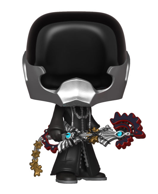 Kingdom Hearts III -Games Pop! - Vanitas