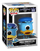 Kingdom Hearts III - Games Pop! Donald (Monsters, Inc.) - The Anime And Pop Culture Studio