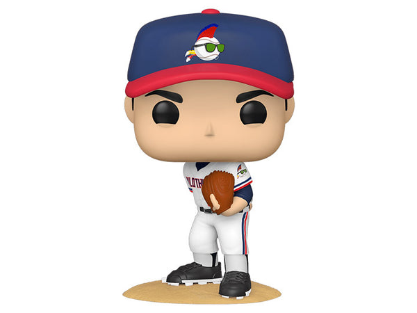 Major League - Ricky Vaughn Pop! - The Anime And Pop Culture Studio