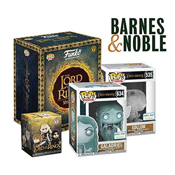 The Lord Of The Rings Mystery Box (Exclusive) Pop! - The Anime And Pop Culture Studio
