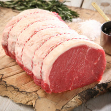 Load image into Gallery viewer, Traditional Topside of Beef Roasting Joint