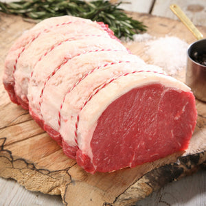 Traditional Topside of Beef Roasting Joint