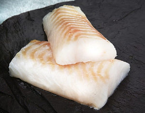 Frozen Cod, Haddock  & Hake Portions