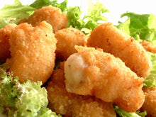 Load image into Gallery viewer, Frozen Coated & Breaded Seafood