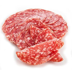 Sliced Milano Salami 200g