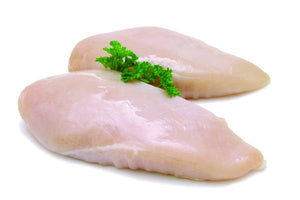 Chicken Cuts and Portions