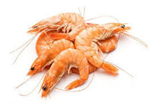 Load image into Gallery viewer, Whole King Prawns