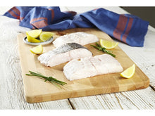 Load image into Gallery viewer, Frozen Cod, Haddock  & Hake Portions