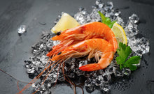Load image into Gallery viewer, Frozen Seafood Range