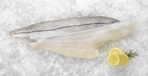 Scottish Haddock Fillet