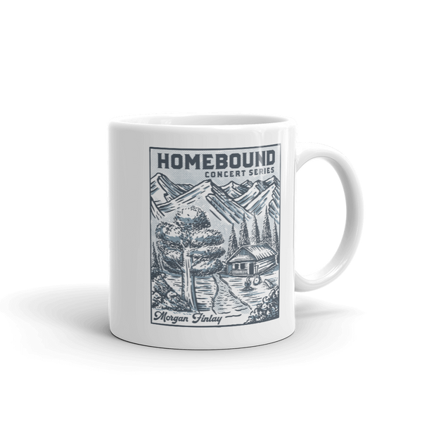 Homebound MP2 Standard Mug