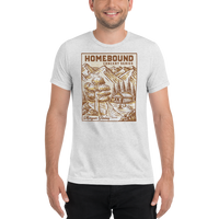 Homebound MP1 Bella & Canvas Tri-Blend Men's Tee