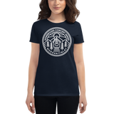 Homebound BM2WL Anvil Fashion Fit Women's Tee