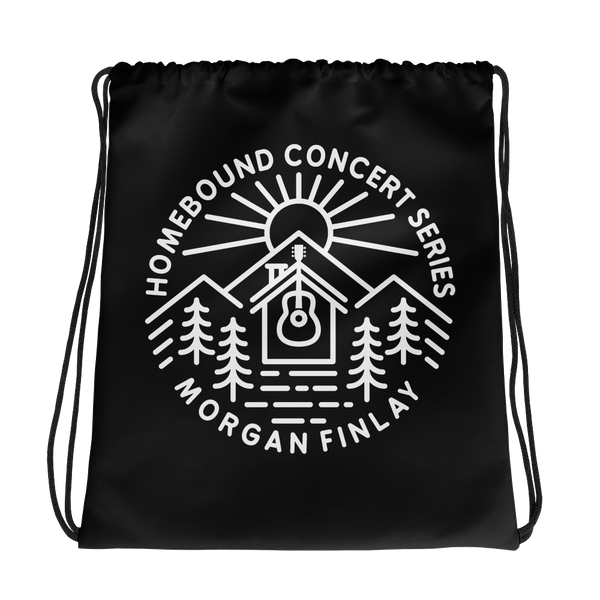 Homebound BM1WL Drawstring Bag