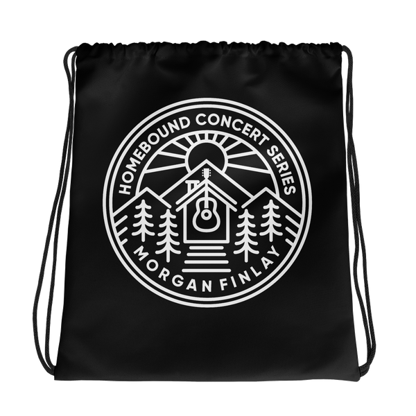 Homebound BM2WL Drawstring Bag