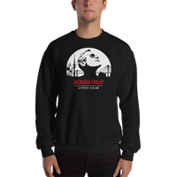 Little Calm Crewneck Sweatshirt