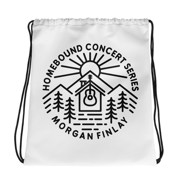 Homebound BM1DL Drawstring Bag