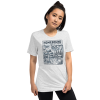 Homebound MP2 Bella & Canvas Tri-Blend Women's Tee