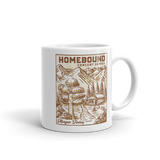 Homebound MP1 Standard Mug