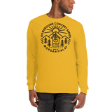 Homebound BM1DL Gildan Long Sleeve Men's Tee