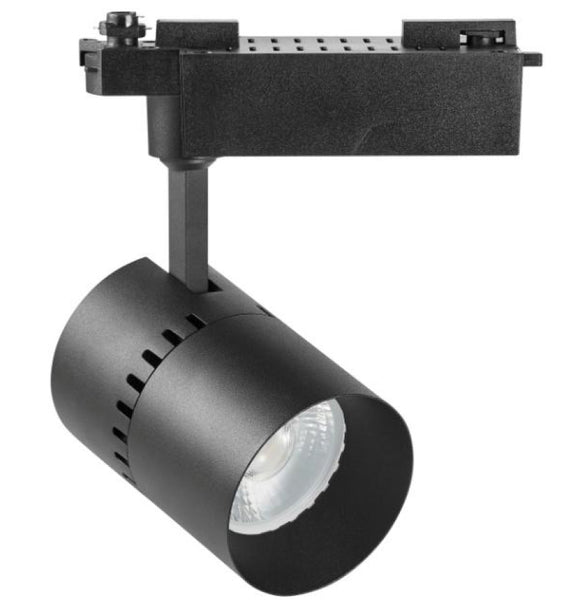Radiance Series - Track Light 35W, 100-277V, 3-Wire US Standard, 4000K