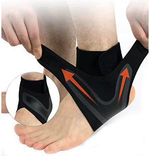 Ankle Support Breathable Brace