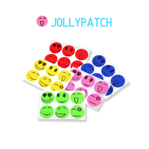JollyPatch (60 Patches)