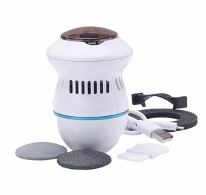 Electric Vacuum Cleaner Foot Grinder