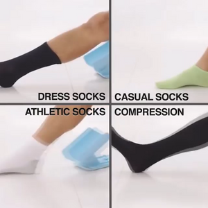 Sock Helper--Best Gift for Elderly, Senior, Pregnant