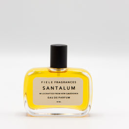 Santalum by Fiele Fragrances