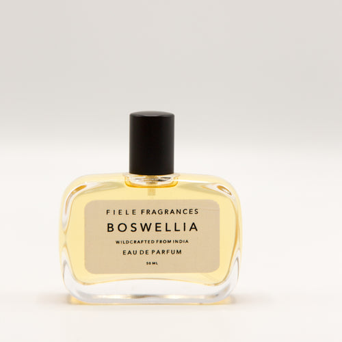Boswellia by Fiele Fragrances