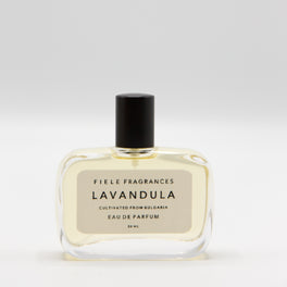 LAVENDULA by Fiele Fragrances