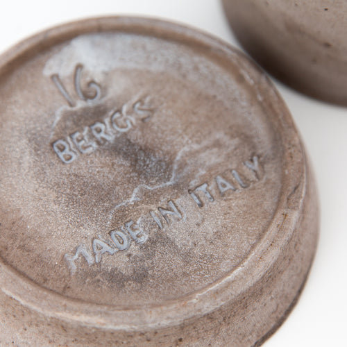 Bergs Potter Grey Elizabeth Pot