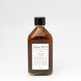 Elixer No. 3 -Courage from Furnace Creek Farm