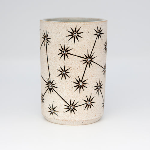 Michele Quan Constellation Vase