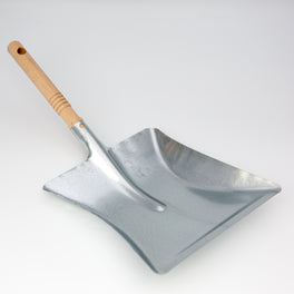 Galvanized Dust Pan