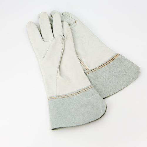 Women's Work Goat Skin Gloves