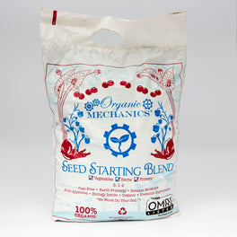Organic Mechanics Seed Starting Mix