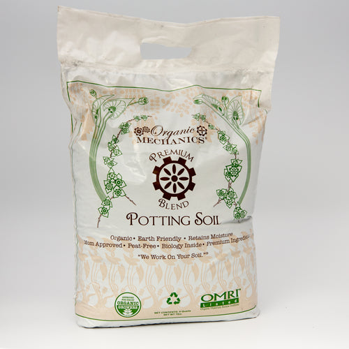 Premium Potting Mix