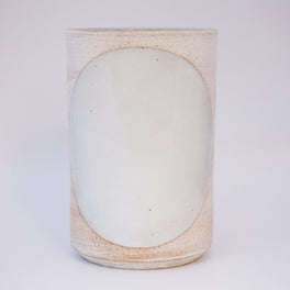 Michele Quan Full Moon Vase