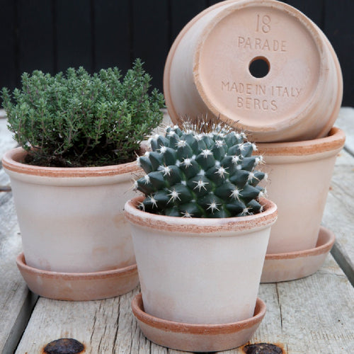 Bergs Potter Parade Pot Rosa