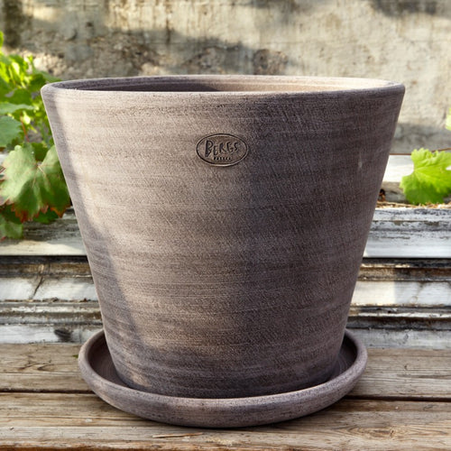 Bergs Potter Julie Pot GREY