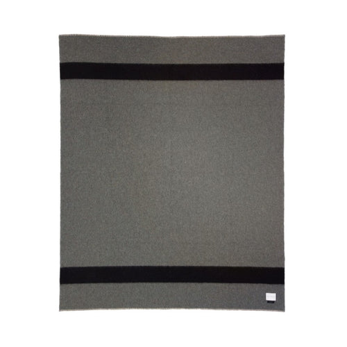 Green Seimpre Recycled Blanket by Blacksaw