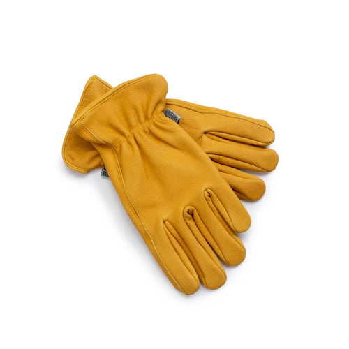 Classic Work Gloves -Natural
