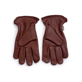 Classic Work Gloves  Cognac