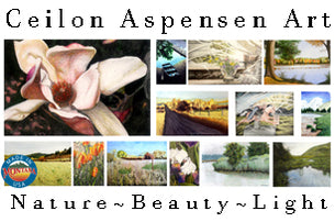 Ceilon Aspensen Art