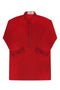 Boys Kids Red Shalwar Kameez
