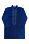 Boys Kids Shalwar Kameez Blue 2 pc